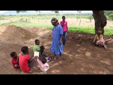 Swaziland Village swazi / Swaziland Swazi village
