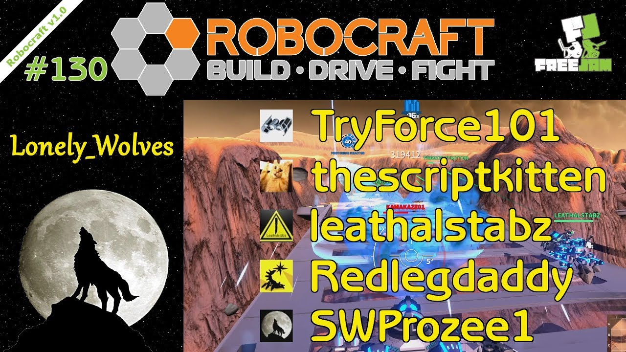 Как скачать robocraft youtube.