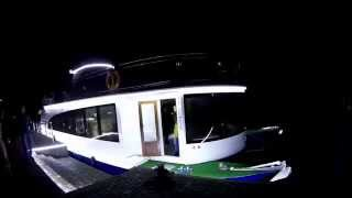 Катамаран Елена / Catamaran