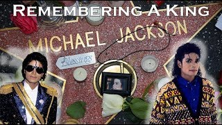 Remembering A King (In Memory Of Michael Jackson)