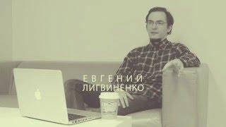 """[Портфолио] Сотрудники рекламного агентства """"Сияние"""""""