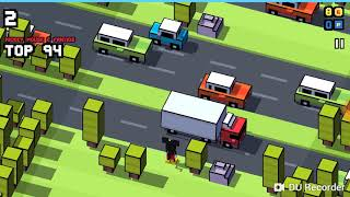Disney crossy road  😉😊