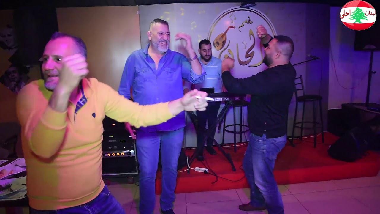 لبنان احلى : النجم رامي الحسيني في ليالي مطعم ألحان