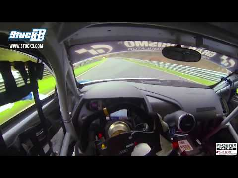 Crazy Endurance Racing on the Nürburgring Nordschleife AUDI R8 LMS ultra POV - Johannes Stuck