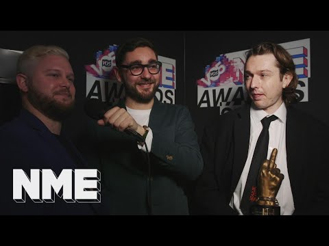 "alt-J: ""I'd give a middle finger to cancer"" 