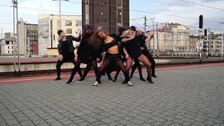 Kent Jones Don T Mind Sickick Version Dancehall Choreography