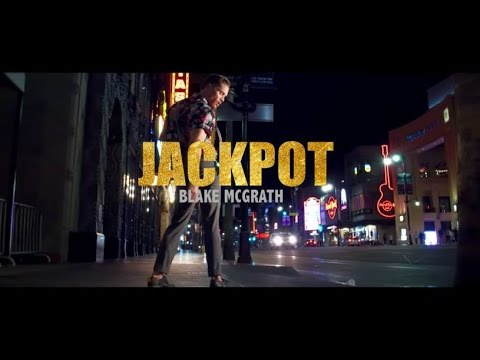 Blake McGrath - Jackpot