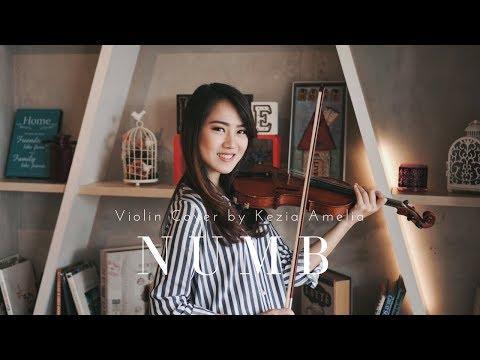 Numb (Linkin Park) Violin Cover by Kezia Amelia