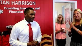 Stan Harrison Ins Agency Inc. State Fram