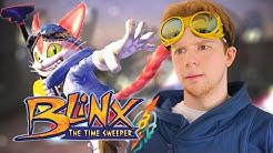 Blinx The Timesweeper - Nitro Rad