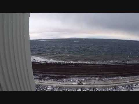 VIEW OF THE SEA IN ANTARCTICA EXPAT PHILIPPINES LIFESTYLE