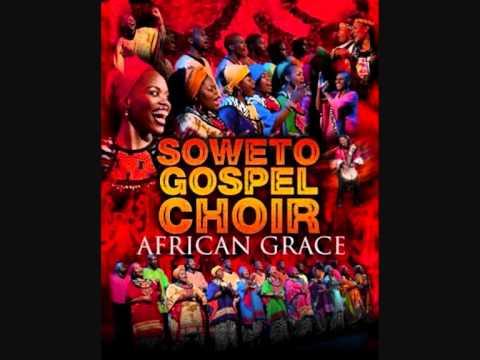 Soweto Gospel Choir - Kae Le Kae