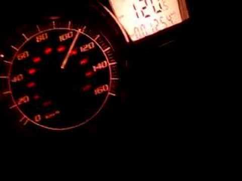 Piaggio MP3 250RL 0-100km/h Acceleration Remove InnerSilencer