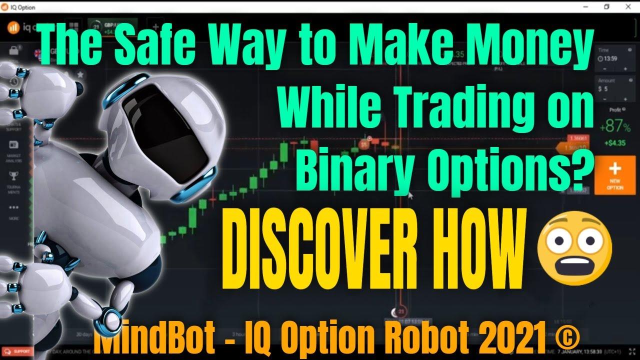 binary option robot 2021