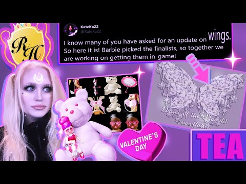 I Played The Leak Game L Wedding Accessories In Royale High Youtube