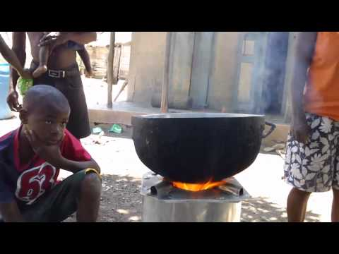Haiti Clean Stove Project - Summer In Context Immersion - Day 11 and 12 Highlights