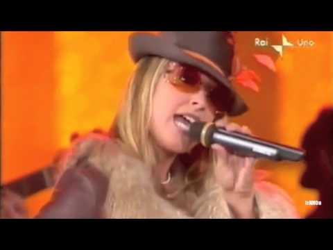 Anastacia - Paid My Dues / Festival di Sanremo (2002)