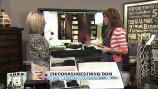 Organizing Your Closet With Ikea ~ Chic On A Shoestring