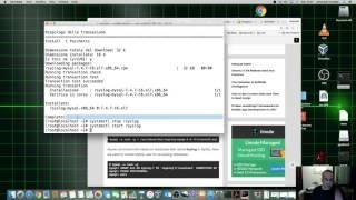 [LINUX] #11 Rsyslog Server Log Analyzer e Mysql