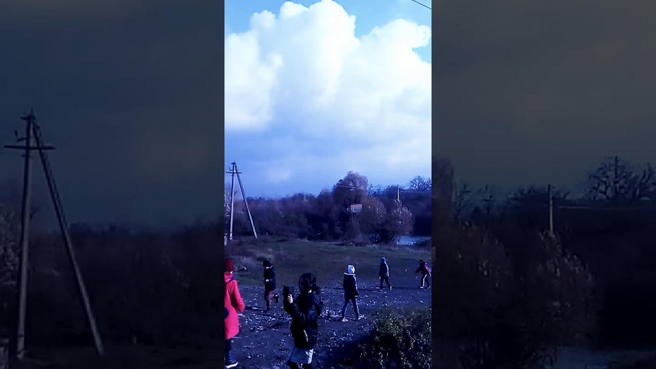 1 часть путишествия в Мукачеве