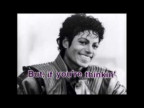 Finish the Lyrics [Michael Jackson]