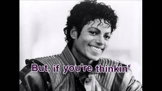 Finish the Lyrics [Michael Jackson]