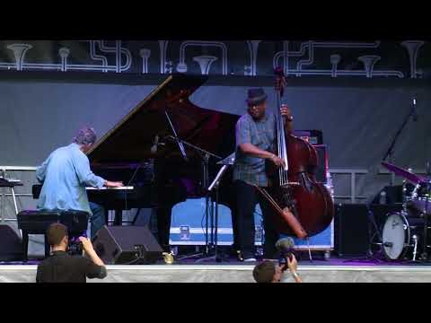 The Chick Corea Trio Featuring Brian Blade and Christian McBride
