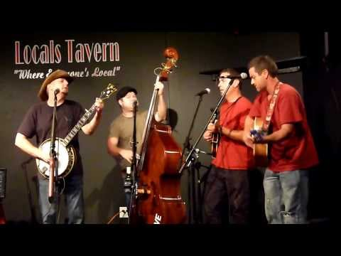 Massive Grass-The Jaws Of Life (original)-HD-Local's Tavern-Wilmington, NC-8/14/13