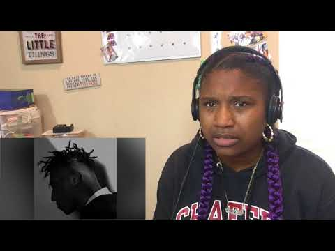 Lecrae - Cry For You (Audio ft. Taylor Hill) REACTION