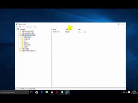 Change Old windows clock, Calendar style in Taskbar Windows 10