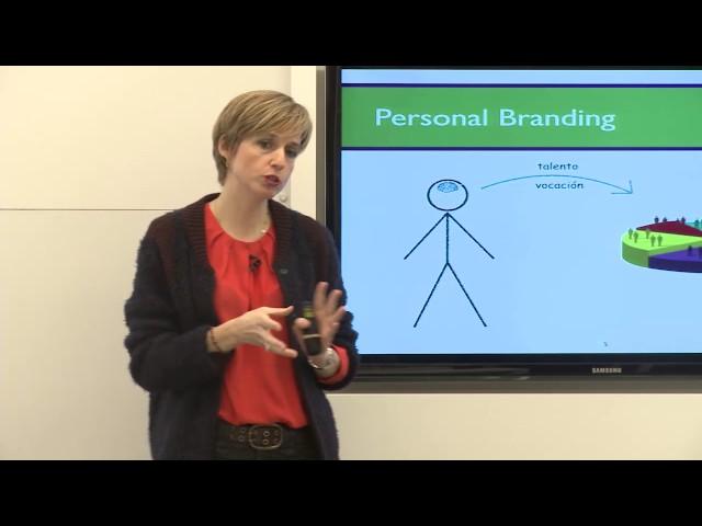 Curso online: Revisa tu marca personal por Arancha Ruiz