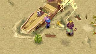 Breath of Fire IV • HD Remastered Gameplay • PSone
