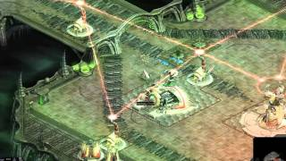 Sunage - Sentinel campaign mission 01 [Part 01]