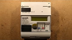 Inside a smart meter, and the REAL problem with them.