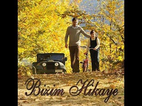 Mustafa Ceceli & Ekin Uzunlar - Bizim Hikaye (Soundtrack)