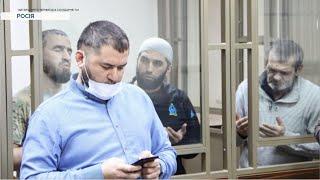 Суд у РФ оголосив вироки трьом кримським татарам | Час новин: підсумки дня - 12.01.2021