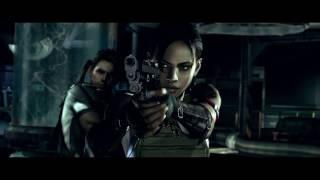 Resident Evil 5 - Part 21 - HENTAI MONSTER RETURNS
