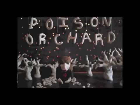Merrily and the Poison Orchard - Love Song