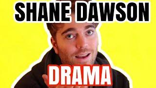 New Shane Dawson Drama