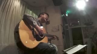 ライブ「僕等の時間」より キリンジの「エイリアンズ」を演奏しました。...