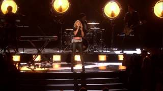 "Rachel Platten ""Fight Song"" - 2015 RDMA Performance 