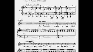 Verdi - Non t'accostare all'urna - Ugo Benelli, live 1996