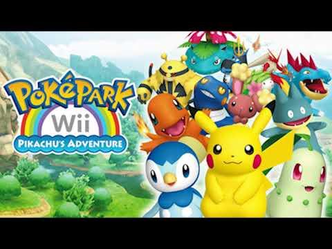 PokPark Wii: Pikachu's Adventure Full OST