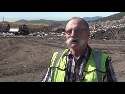 Waste Management Redwood Landfill
