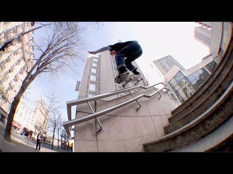 Levi's Skateboarding: Interval