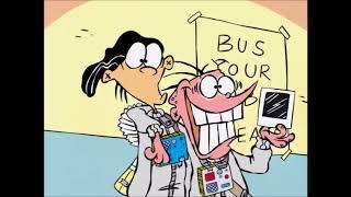 Ed, Edd n Eddy: Rolf's Past Trauma thumbnail