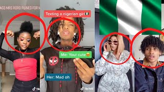 Tiktok Nigeria - tiktok Nigeria compilation memes | Nigerian tik tok | funny Nigeria tiktok memes #1