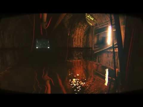 Routine - Alpha Gameplay Trailer (HD 720p)