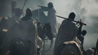 knights templar part 7 why did philip iv of france target the templars?