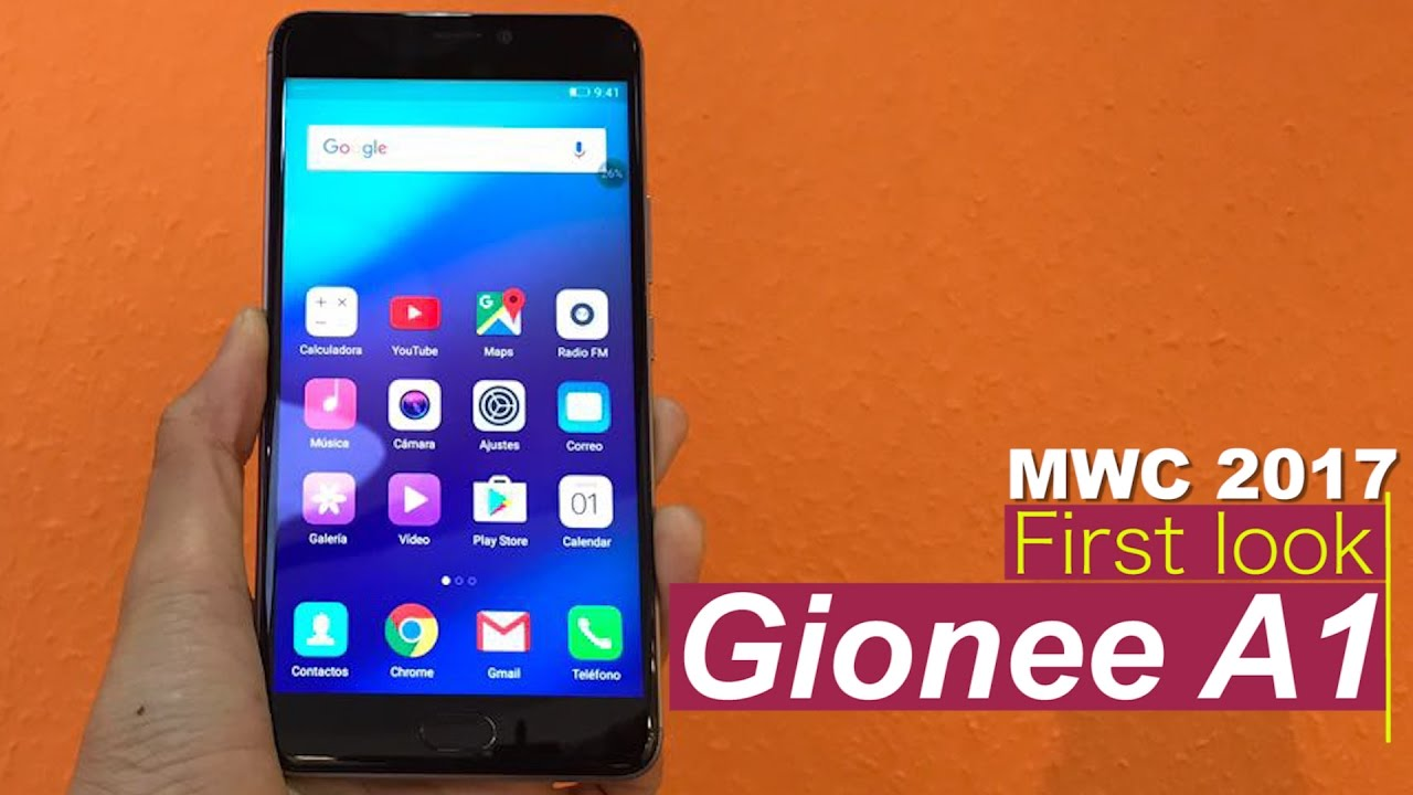 Gionee A1 Review: A Phone That's Made For Selfies at Rs